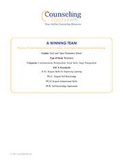 A Winning Team