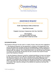 Assistance Request