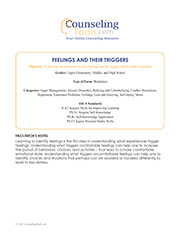 Feelings and Their Triggers