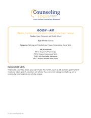 Gossip – Art