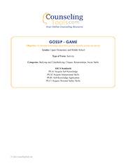Gossip – Game