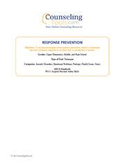 Response Prevention