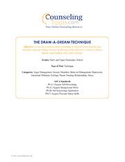 The Draw-a-Dream Technique
