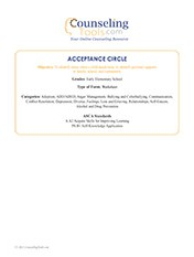 Acceptance Circle