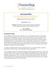 Applause Box